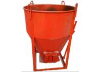 臨沂建筑機械廠家的0.8圓吊磚吊灰斗 砂漿塔機